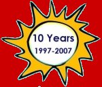 JNCTG 10th Anniversary 1997-2007